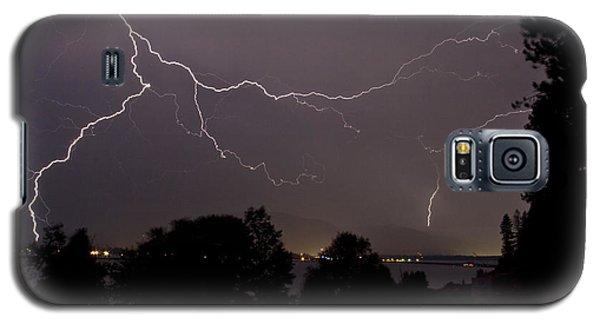 Thunderstorm II Galaxy S5 Case
