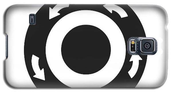 Thymus Tap Galaxy S5 Case