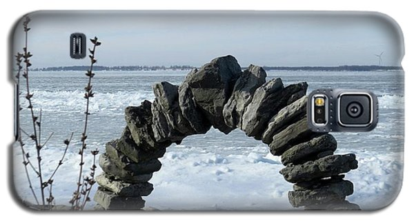 Tibbetts Point Arch Galaxy S5 Case