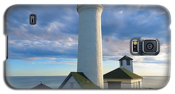 Tibbetts Point Lighthouse In June Galaxy S5 Case