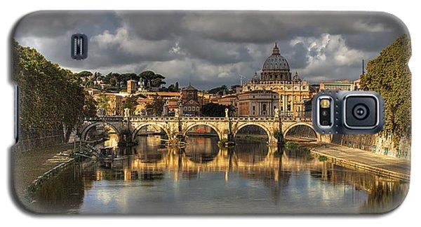 Tiber River Galaxy S5 Case