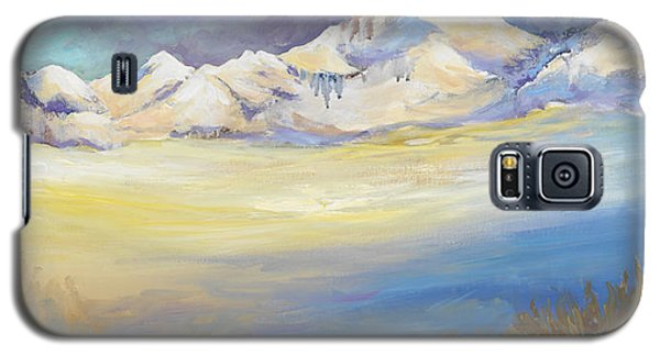 Tibet Galaxy S5 Case