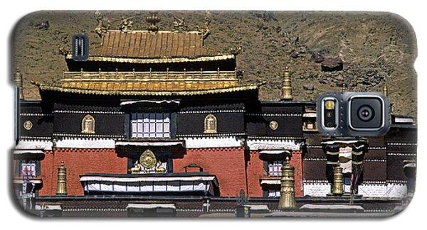 Tibet_110-6 Galaxy S5 Case