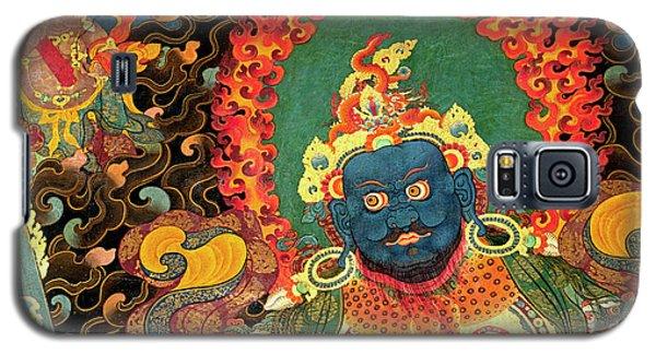 Tibet_163-7 Galaxy S5 Case
