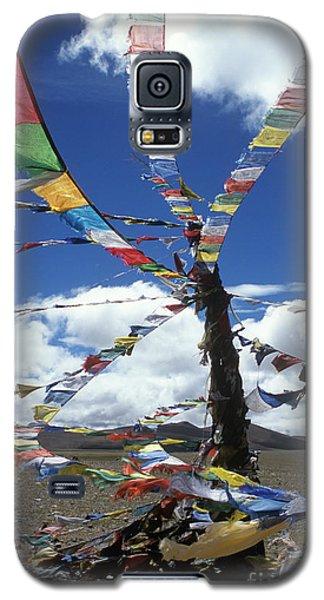 Tibet_304-8 Galaxy S5 Case