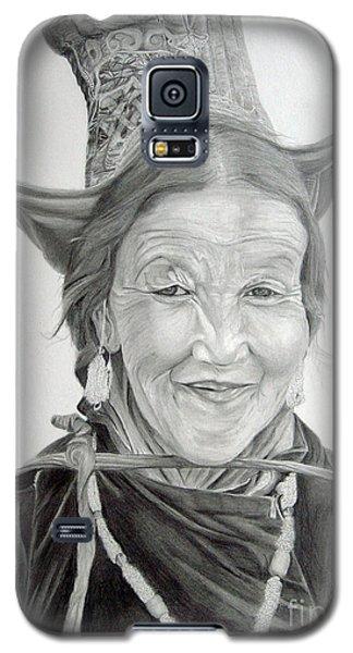 Tibetan Delight Galaxy S5 Case