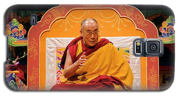 Tibetan_d130 Galaxy S5 Case