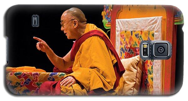 Tibetan_d149 Galaxy S5 Case