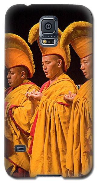 Tibetan_d303 Galaxy S5 Case