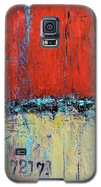 Ticket No. 72173 Galaxy S5 Case