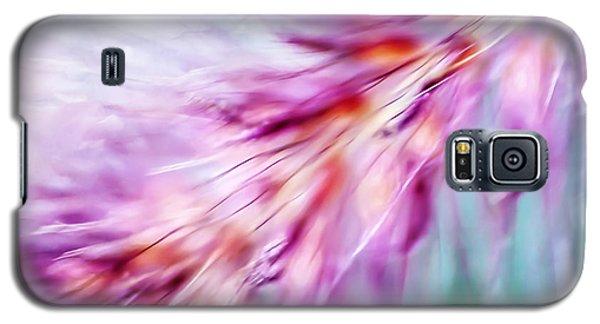 Tickle My Fancy Galaxy S5 Case by Carolyn Marshall