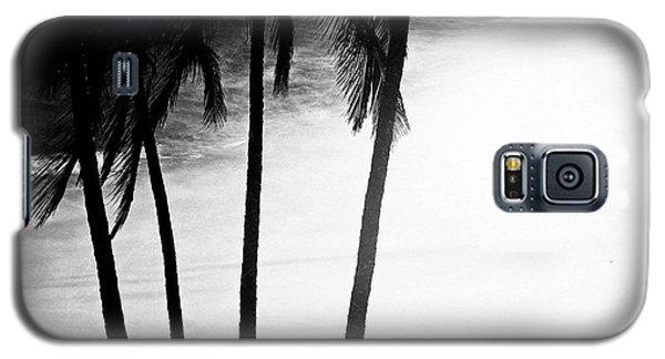 Ticla Palms Galaxy S5 Case
