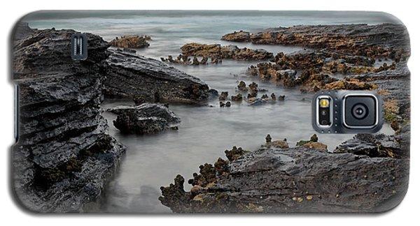 Tidal 2 Galaxy S5 Case