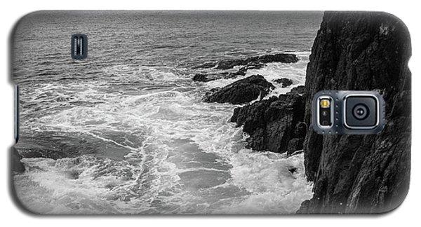 Tidal Dance Galaxy S5 Case