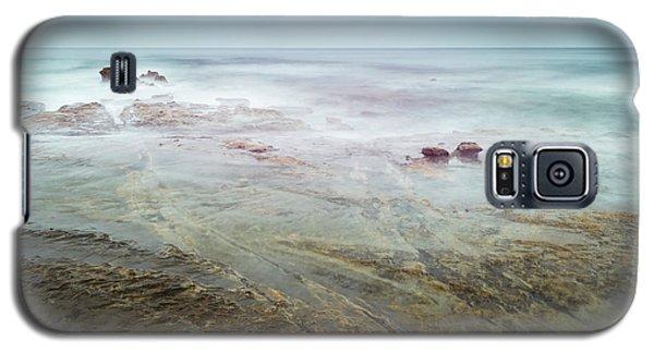 Tidal Games Galaxy S5 Case