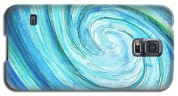 Tidal Galaxy S5 Case