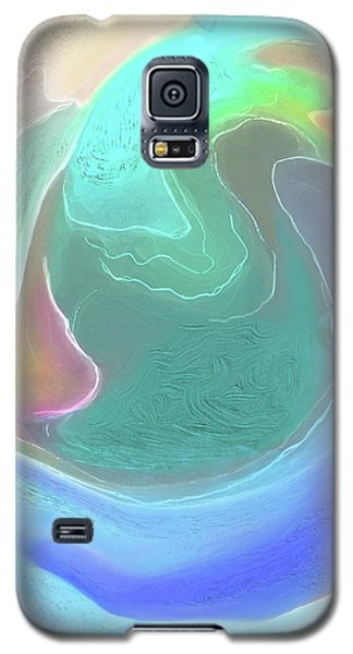 Tidal Pool Galaxy S5 Case