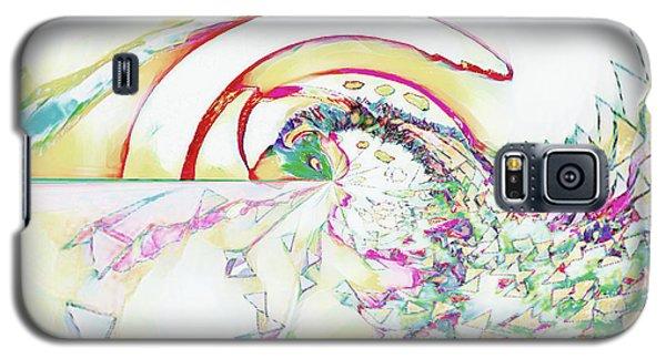 Tidal Wave Galaxy S5 Case
