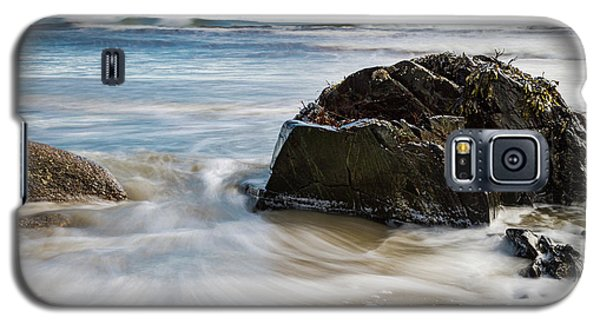 Tide Coming In #2 Galaxy S5 Case