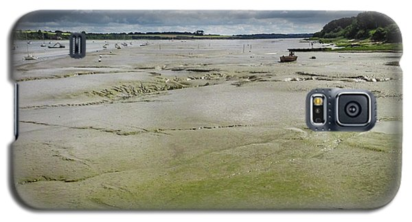 Tide Is Out  Galaxy S5 Case