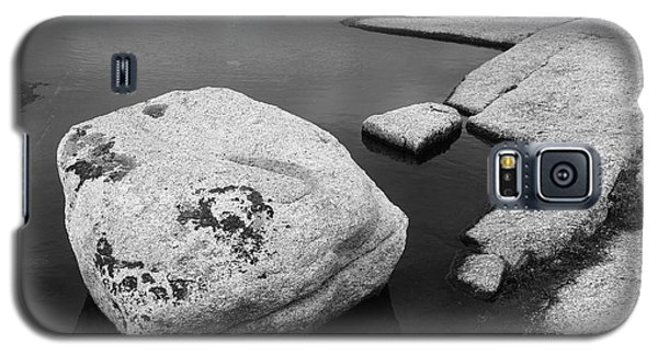 Tide Pool Boulder Galaxy S5 Case