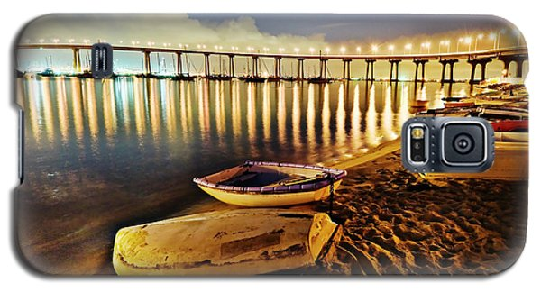 Tidelands Taxis Galaxy S5 Case