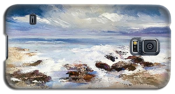Tidepool Galaxy S5 Case