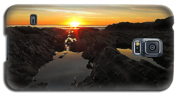 Tidepools Galaxy S5 Case by Paul Foutz