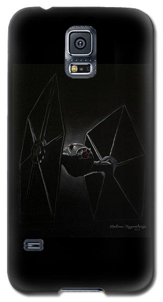 Tie Galaxy S5 Case