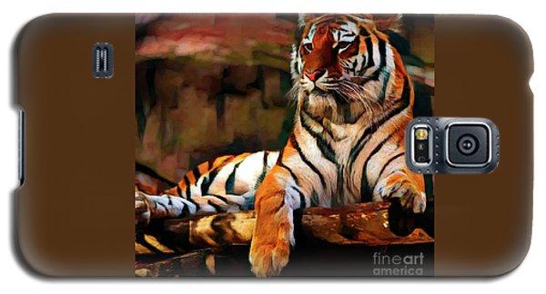 Tiger 19618 Galaxy S5 Case