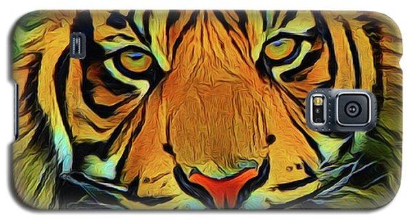 Tiger 20618 Galaxy S5 Case