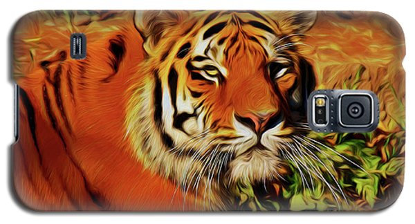 Tiger 22218 Galaxy S5 Case