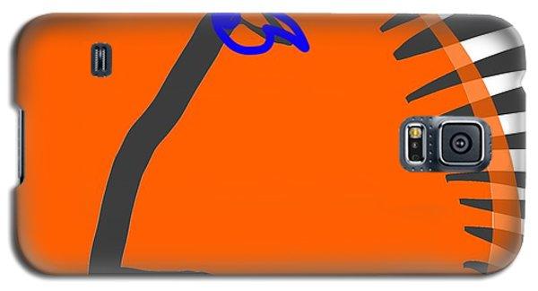 Tiger Man Galaxy S5 Case