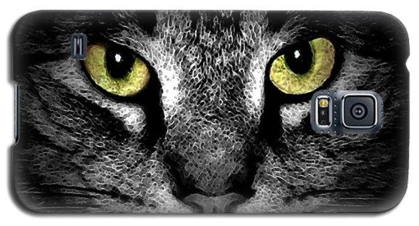 Tiger Tiger 3 Galaxy S5 Case