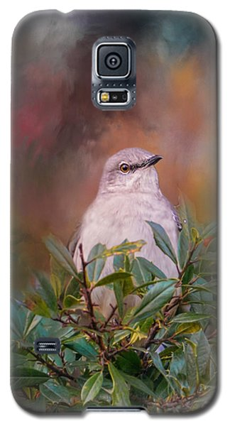 Tilda In The Holly Galaxy S5 Case