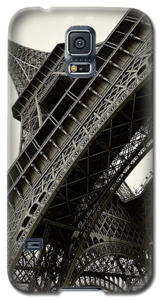 Tilted Eiffel Galaxy S5 Case
