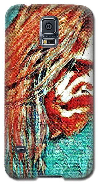 Tim Ohrstrom Galaxy S5 Case