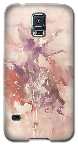 Time And Again Galaxy S5 Case