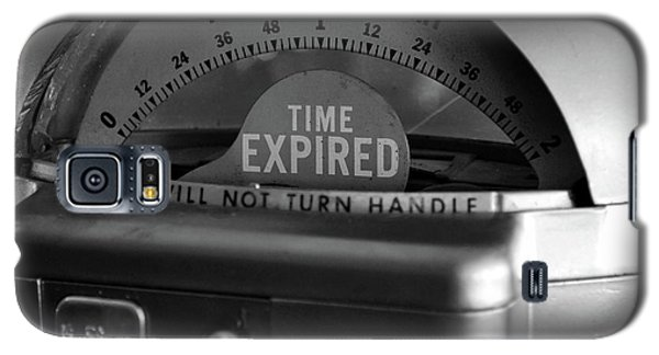 Time Expired Galaxy S5 Case