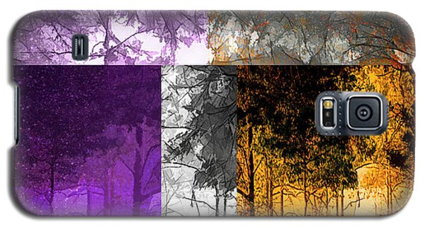 Time Of The Season Galaxy S5 Case
