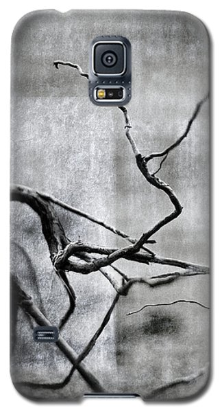 Time Sighs Galaxy S5 Case
