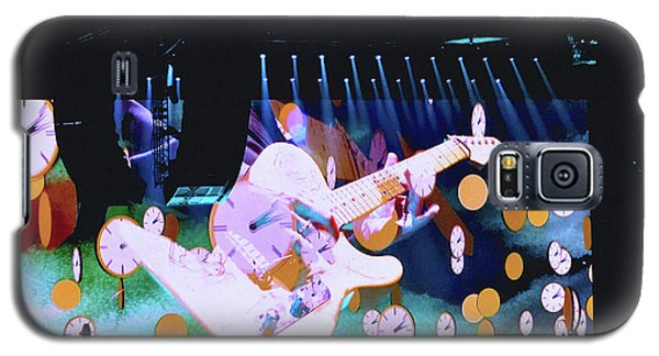 Roger Waters Tour 2017 -time  Galaxy S5 Case