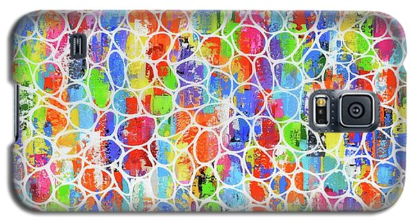 Time To Shine Galaxy S5 Case