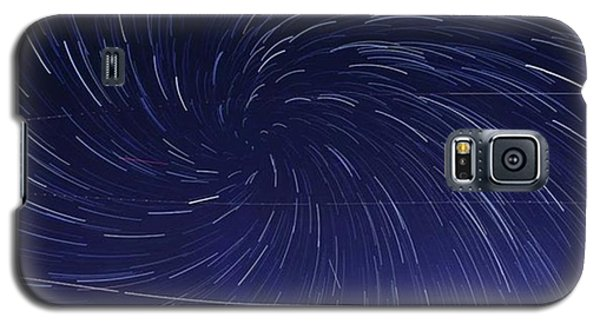 Time Warp! Where Do The Weekends Galaxy S5 Case by Andrew Nourse