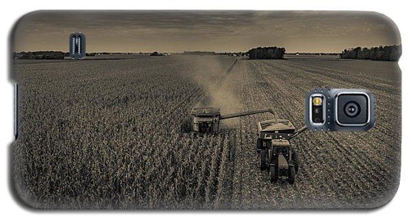 Timeless Farm Galaxy S5 Case