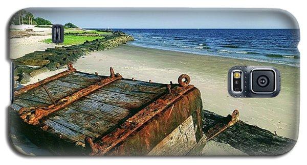 Timeless Treasure Galaxy S5 Case