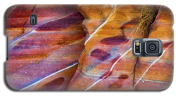 Galaxy S5 Case featuring the photograph Timelines by Darren White