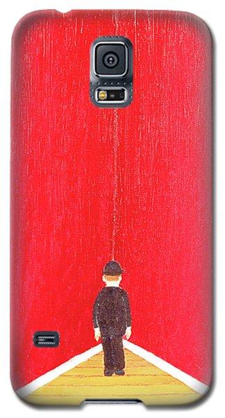 Timeout Galaxy S5 Case