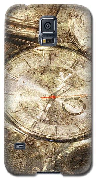 Timepieces Galaxy S5 Case