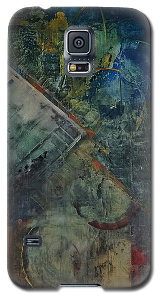 Timethief Galaxy S5 Case by Helen Harris